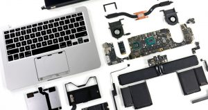 Macbook Repair Store in Toronto