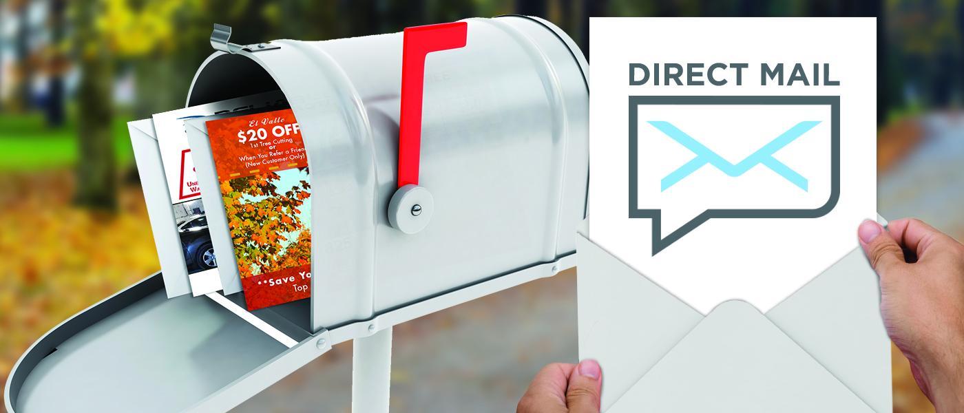 direct mail api
